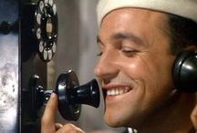 Gene Kelly / My favorite man in Hollywood / by Gabrielle Greco