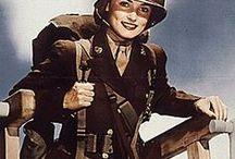 Propaganda Posters WW II