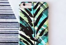 TREND // tropical palm / inspiration for a palm pattern inspired by puerto rico.