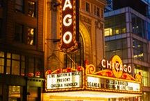 NTAC 2015 Chicago! / by NewTech Network