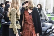 UTILITY CHIC / Put a modern spin on military to master this season's take on utility chic. http://bit.ly/15TpJKE