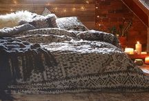 Home: Bedrooms