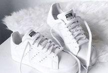 adidas//nike / Jordans / new balance / reebok / puma / michael kors / all dope ass shoes