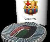 Fuck You Barcelona! Vamos Madrid!