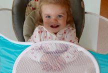 Baby Stuff / Tray Buddi attaches to Highchairs, Strollers, Toddler Chairs, Toddler and Toddler Car Seats
