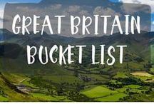 LiveLaughGiraffe Family Bucket List / Time as a family, time well spent, time to get away, here are a few ideas!