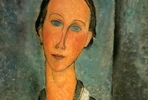 ARTIST: Modigliani, Amedeo