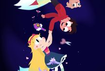 ☆Star vs. the Forces of Evil☆