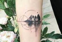 「 tattoos 」