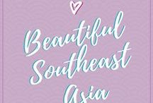 SOUTHEAST ASIA / Travel guide & tips to traveling throughout beautiful Southeast Asia. Interested in contributed? Please email soraya [at] helloraya.com. Board guidelines: 1) Vertical rich pins only. Non-vertical pins will be deleted; 2) Southeast Asia-related content only please, no infographic pins, no pins that link to your main landing page; 3) No daily limits but avoid spamming please! 4) For every pin you add, please re-pin at least one from this board to your own boards. Thank you!