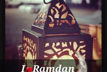 Ramadan !! ❤️ / Proud to be Muslim and love Ramadan invite others also thank you