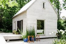 Tiny Home / A collection of homes I adore. / by Dream State