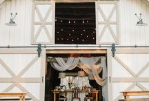 Rustic Country Weddings / by Dream State