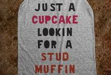 true life: I'm a baker / by Jill DeMik