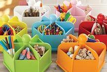 Arts & Crafts / by Pottery Barn Kids