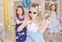 Kids' Parties / by Pottery Barn Kids