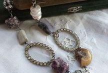 Jewelry / by Kim Gullett