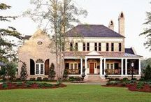 in my dream home / by Bronte' Alissa