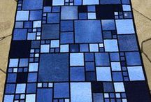 Patterns / by Sally Ellestad