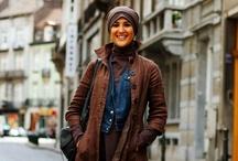 Hijab Style - Muslim Fashion
