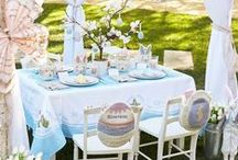 Easter / by Pottery Barn Kids