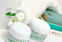 Blog / Tips, tricks, and insider peeks into the world of Mario Badescu Skin Care. Here's to putting your best face forward, always. / by Mario Badescu Skin Care