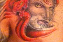 Tattoo / by Josh Watson