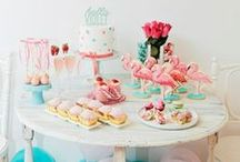 Baby Showers / by Pottery Barn Kids