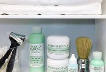 Men's Grooming & Skin Care