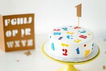 Baby's First Birthday / by Pottery Barn Kids