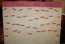 Dream a Little Dream Board / A Dream is a Wish Your Heart Makes - thank you Walt Disney for this beautiful quote. Comment on our pins with a link to your #DreamPin and we'll share it on our Dream Board. Keep chasing your #AmericanDream