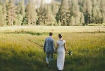 Wedding Photography / by Dream State