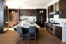 Kitchen / by Jennifer Felts