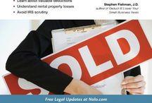 Real Estate Ideas for Hubs #atlanta / Ideas for my agent husband in Atlanta : )