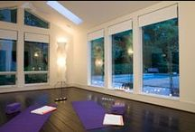 Yoga Room / by Jennifer Felts
