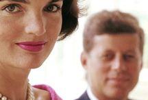 Style Icon: Jacqueline Onassis