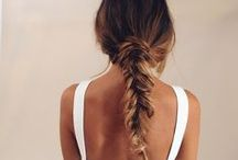 Great Lengths / Hair styles that I'm in love with and will hopefully have the courage to try someday.