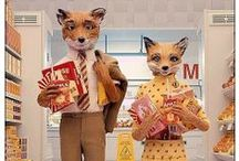 Fantastic Mr. Fox / We're all different. But there's something kind of fantastic about that, isn't there?