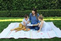 Jenni Kayne X PBK / Introducing our collaboration with Jenni Kayne! / by Pottery Barn Kids