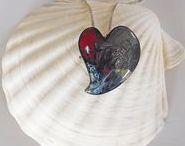 Hearts, Hearts, Hearts / Heart shaped everything!