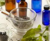 Herbals / Herbs - benefits and uses.