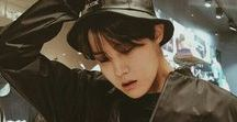 Jung Hoseok <3 / BTS