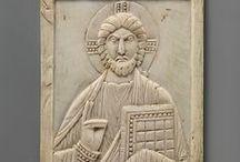 Byzantine/ Greek world