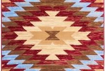 Southwestern Rugs / Southwest Rugs collection by Well Woven. Shop our great pick of floor coverings and find the best southwest rug that will be perfectly suited for your home.