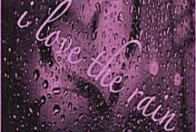 """""""... have you ever seen the rain?.."""""""