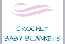 Crochet Baby Blankets | Crochet for babies ^_^ / Collection of baby blankets tutorials - stitches, patterns and free video guides. Perfect crochet tutorials for beginners. Learn to crochet baby blankets by following this pins ^_^ | Crochet Tutorials For Beginners | Crochet Baby Blankets For Beginners | How To Crochet Baby Blanket Tutorials | Free Patterns For Baby Blankets |