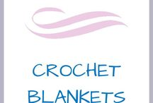 Crochet Blankets | Best Of The Bests! / Collection of blanket tutorials - stitches, patterns and free video guides. Perfect crochet tutorials for beginners. | Crochet Tutorials For Beginners | Crochet  Blankets For Beginners | Crochet Blanket | Easy Step By Step Blanket Video Tutorial From Youtube | Crochet Blanket Stitches | Crochet Blanket Ideas | Crochet Beginner Blanket |