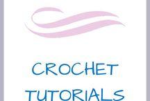 Crochet Tutorials | It Only Get's Better... / Free crochet tutorials for beginners and advanced crocheters. Best of the bests ^_^ | Crochet Tutorials For Beginners | Crochet Stitches | Crochet Blankets | Crochet Hats | Crochet Scarves | Crochet Step By Step | Crochet Baby Blankets | Crochet Projects | Crochet Granny Square | Easy Crochet Tutorials | Crochet Tutorials Youtube | Simple Crochet Tutorials | Crochet Inspirations | Crochet Video Tutorials | Free Crochet Patterns | Crochet Scarf |