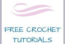 Free Crochet Tutorials | Only The Best Of The Bests / Free crochet tutorials for beginners and advanced crocheters. Best of the bests ^_^ | Crochet Tutorials For Beginners | Crochet Stitches | Crochet Blankets | Crochet Hats | Crochet Scarves | Crochet Step By Step | Crochet Baby Blankets | Crochet Projects | Crochet Granny Square | Easy Crochet Tutorials | Crochet Tutorials Youtube | Simple Crochet Tutorials | Crochet Inspirations | Free Crochet Patterns | Crochet Scarf |