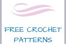 Crochet Patterns | Free Coolness / Only the free crochet patterns and tutorials ;) Best crochet patterns for beginners will help you with your baby steps as a crocheter. Watch free crochet video tutorials and step by step video guides on randoff.com ^^ | Crochet For Beginners | Crochet Tutorials | Crochet Free Videos | Free Crochet Patterns | Free Crochet Patterns For Beginners |